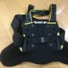 RSタイチの胸プロテクターを購入しました。