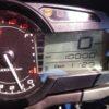 Ninja1000 走行距離10,000Km 記念