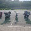 Ninja1000 茨城ツーリングに参加して来ました