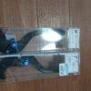 Ninja1000 U-Kanayaのレバー装着