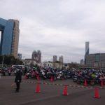 東京モーターサイクルショーに行ってきました。