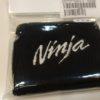 NInja1000 マスターシリンダーのリストバンドを交換しました。