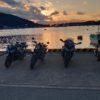 江の島から伊豆までツーリングに行ってきました!