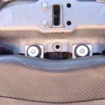 Ninja1000 自作のシートクイック脱着ボルトを改良しました
