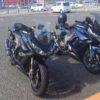 Ninja1000 2台で秩父、奥多摩ツーリング