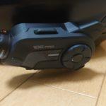 インカム SENA 10c Pro を購入しました