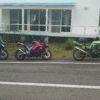ZRX1200RとNinja1000で秩父~山梨までツーリングに行ってきました