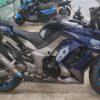 Ninja1000のタイヤを交換しました。BATTLAX HYPERSPORT S21