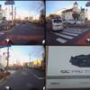 アクションカメラ付きインカム『SENA 10C PRO』の解像度とフレームレートの設定を変更して映像の違いを比較してみました